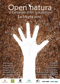 Cartel_Open_La Murta_2016_A3_val_2