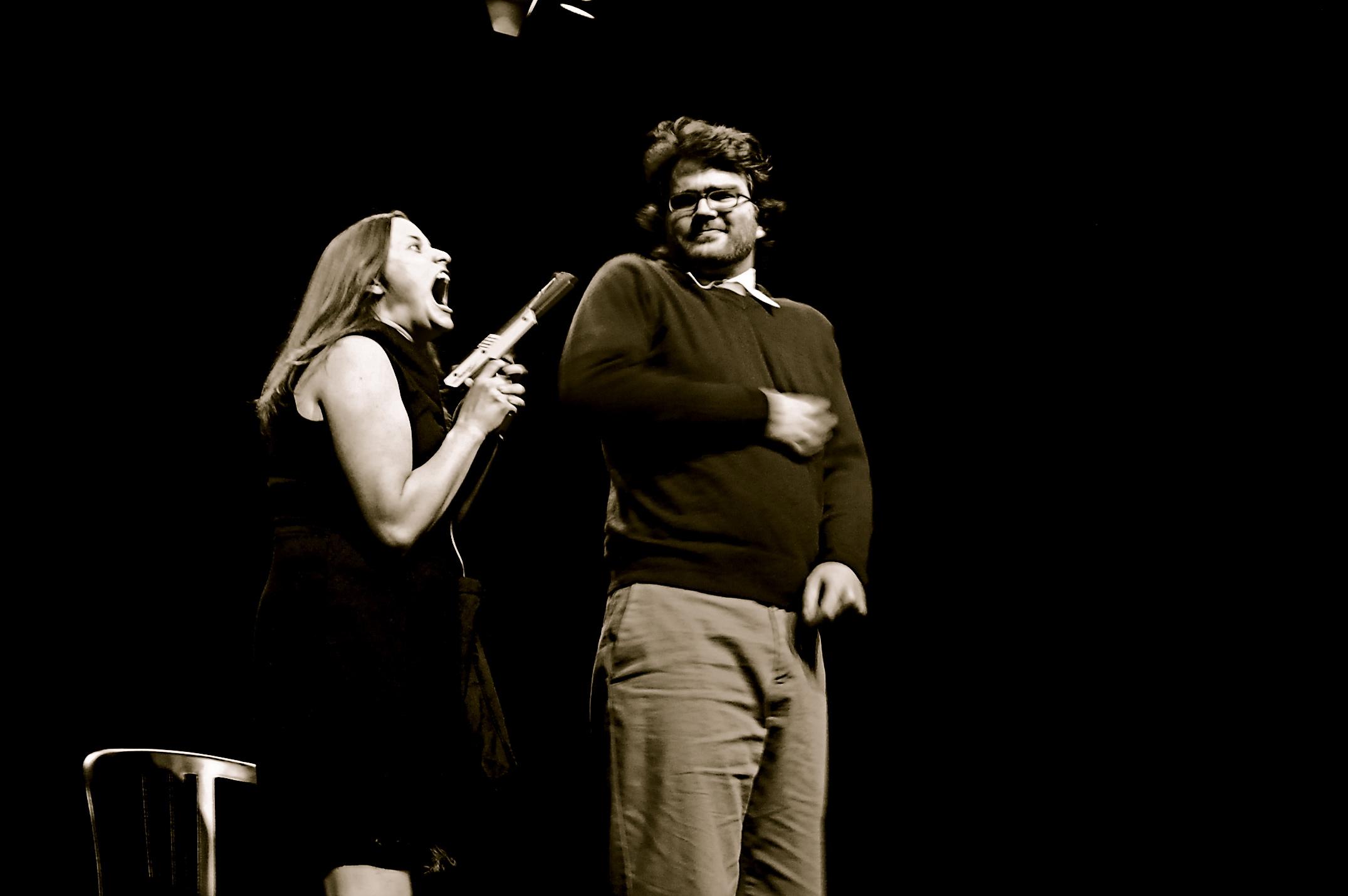 Toronto Sketch Comedy Festival 2008