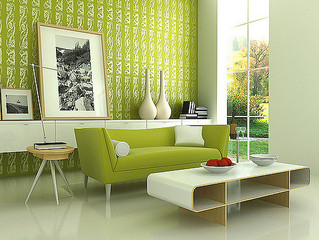 IF YOU LOVE GREEN!