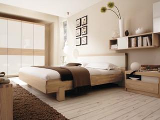 DESIGNER BEDS: TIPS & TRICKS