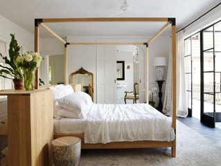 HOW YOU CAN IMPROVE THE LOOK AND FEEL OF YOUR BEDROOM!