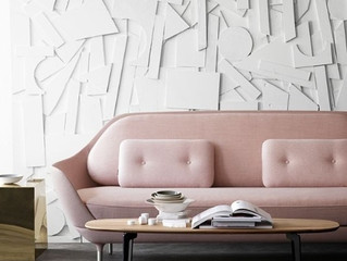 PINK INTERIORS-HOW TO DO IT!