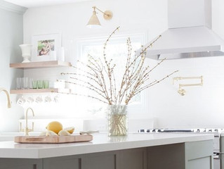WHY QUARTZ COUNTERTOPS ARE SO POPULAR