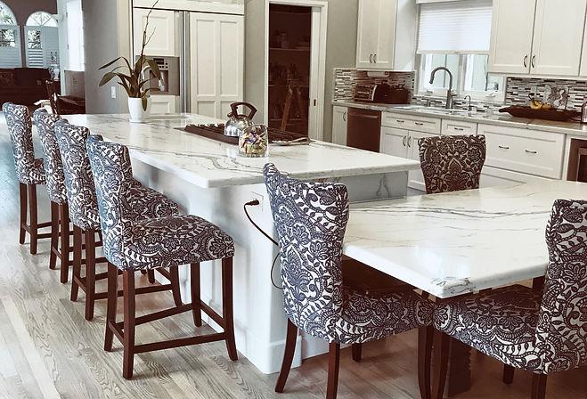 Residential Interior Design and Decorator Services