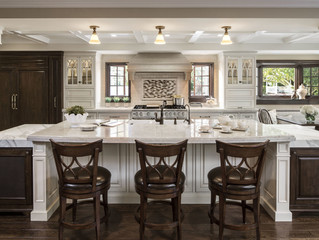 DREAMING ABOUT A KITCHEN ISLAND?
