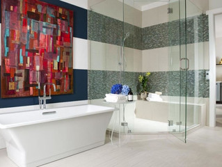 FREESTANDING TUBS- A GREAT LOOK-BUT ARE THEY FOR EVERYONE?