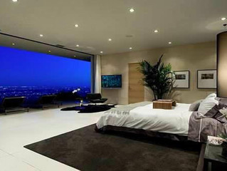 WHAT EVERY BEDROOM NEEDS