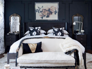 INSPIRATION FOR YOUR MASTER BEDROOM