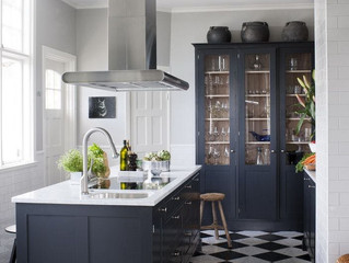 KITCHEN TRENDS THAT WILL BE AROUND FOR AWHILE