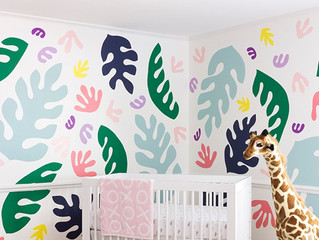 IDEAS FOR YOUR NURSERY