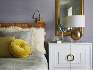 THINGS IN YOUR BEDROOM  THAT YOU MAY WANT TO CHANGE