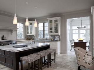 KITCHEN ISLANDS THAT INSPIRE YOU TO COOK