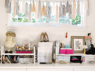 END OF YEAR EASY ORGANIZING TIPS