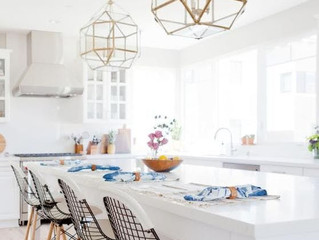 LIGHTING TRENDS THAT MAKE A STATEMENT