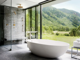 BATHROOM REMODELS THAT INSPIRE!