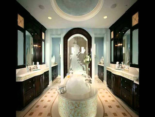 BATHROOM IDEAS TO INSPIRE