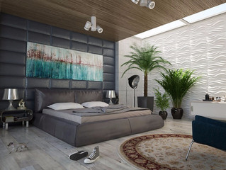 FENG-SHUI YOUR WAY TO A BETTER NIGHTS SLEEP