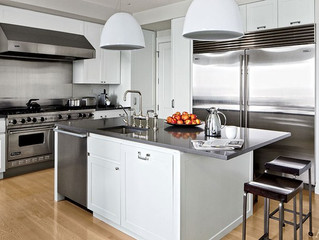 CONTEMPORARY KITCHEN INSPIRATIONS