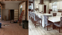 HOW MUCH WILL IT COST YOU TO REMODEL OR RENOVATE?