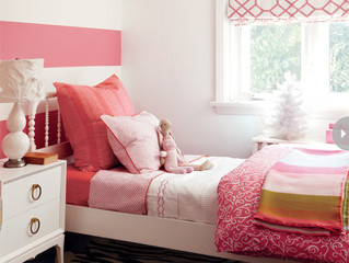 WHICH GIRLS BEDROOM COSTS MORE?