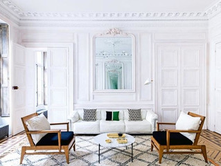HOW TO STYLE YOUR HOME THE FRENCH WAY