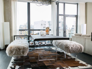 SPRING 2017 DECOR- WHAT IS TRENDING