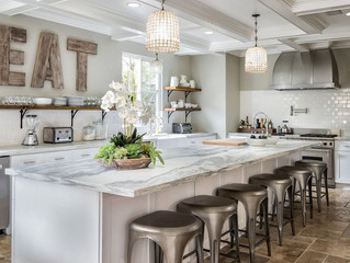 CHEAP WAYS TO SPRUCE UP YOUR KITCHEN