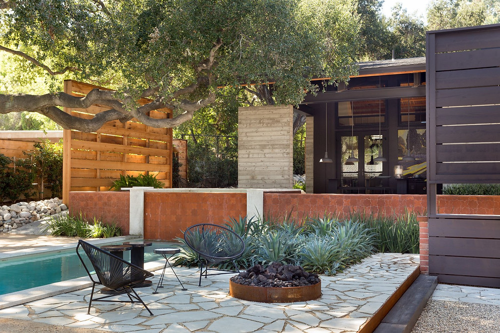 outdoor design landscaping