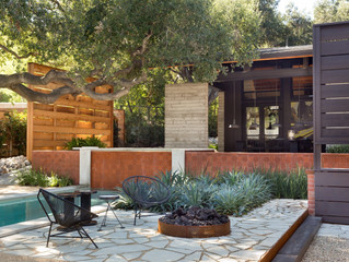 LOW MAINTENANCE OUTDOOR LANDSCAPING IDEAS