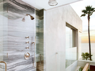 TIPS FOR CREATING A SERENE MASTER BATHROOM