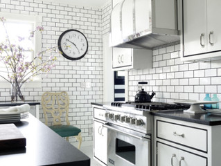 MAKE YOUR SMALL KITCHEN FABULOUS
