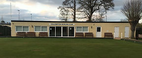 Cullompton Bowling Club