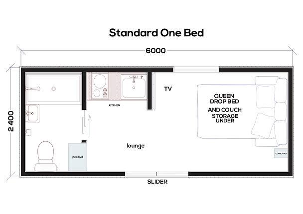 tiny house plans nz
