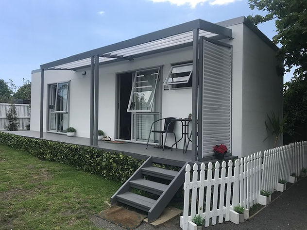 tiny house builders auckland