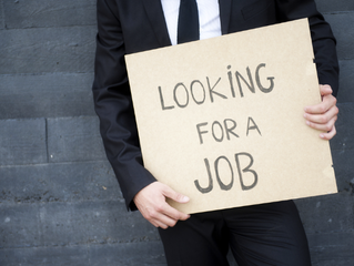 Let's Talk About Unemployment
