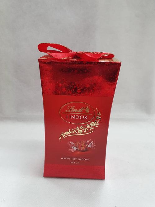 שוקולד לינדור