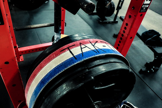 Weights at Upgraded Industires