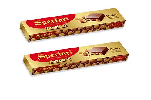 שוקולד זנזיבר