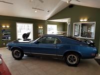 GT3 Mustang Shop 4