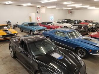 GT3 Mustang Shop 2