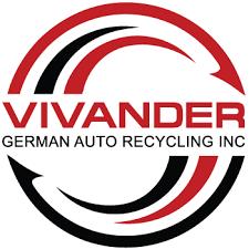 Vivander Auto Recycling