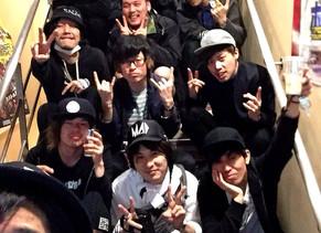 4/29 下北沢ライブサーキット Magic Node Festival 2016