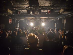【ツアー18本目(ツアーファイナル)11/13 渋谷 TSUTAYA O-Crest】