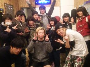 3/19 松本Sound Hall a.C