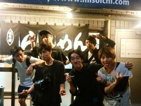 6/18 新宿Motion ALTRA&CRYOGENICレコ発企画「何処にでも君がいる」