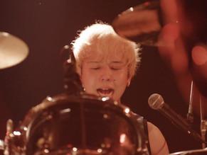【TRY TRY NIICHE presents 「ニーチェと秋の味覚発見〜さんまの滝登り〜」】11/29渋谷LUSH