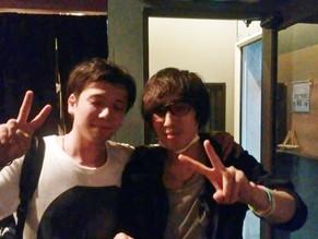 7/16 渋谷Milkyway Unfitcooder pre. 2nd mini ALBUM「波紋ドロップ」リリースツアー 〜波紋よ広がれどこまでもツアー ファイナル~