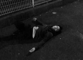 5/2 渋谷Milkyway  密会と耳鳴り『鳴けよウグイス!我らが密会ツアー』東京公演