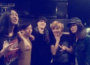 10/12 渋谷Milkyway 「~L'Ultima Cena~ supported by TOKYO UNDER GROUND」