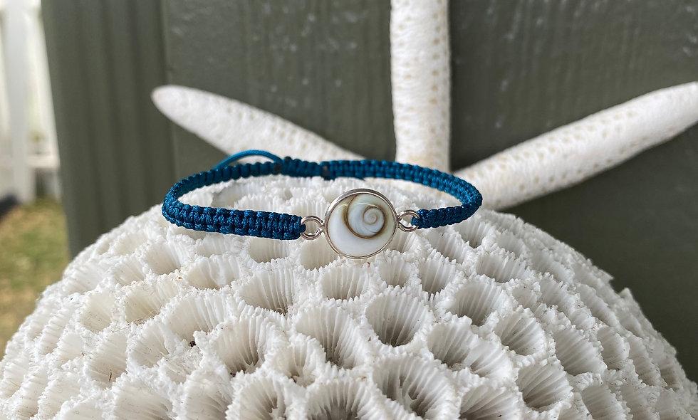 Eye of Shiva Bracelets
